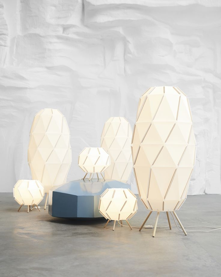 Set the mood at home with a sculptured SJÖPENNA floor or table lamp – in lovely voluminous shapes that radiate quality Scandinavian design. Find it at IKEA!