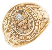 I really should buy myself a class ring...
