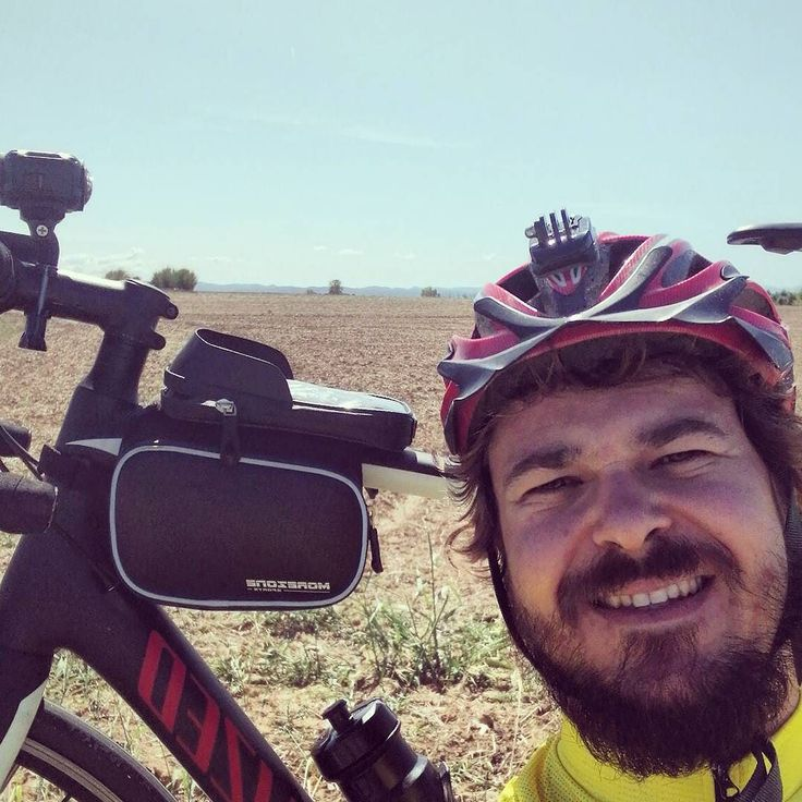 #road 2 #torino #sun #sunday #bike #bikingitalytour #beautiful #italy #perfectday #hot #summer #soloaround http://ift.tt/2rK77OZ