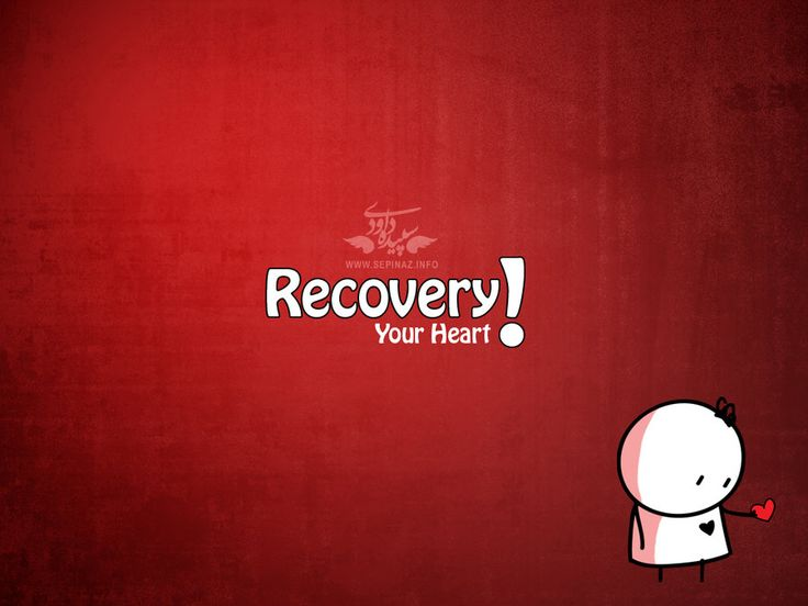 recovery your heart
