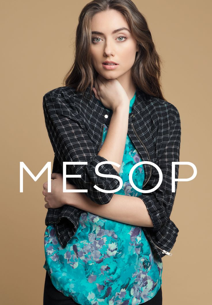 #mesop #autumn2015 #newcollection #instorenow