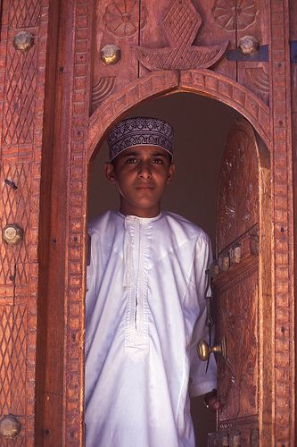 omani Faces | by Oman Tourism