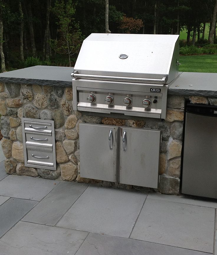 Outdoor Kitchens Kits Cape Cod Ma Ct Ny: 17 Best Images About BBQ COACH Clients Outdoor Kitchens On