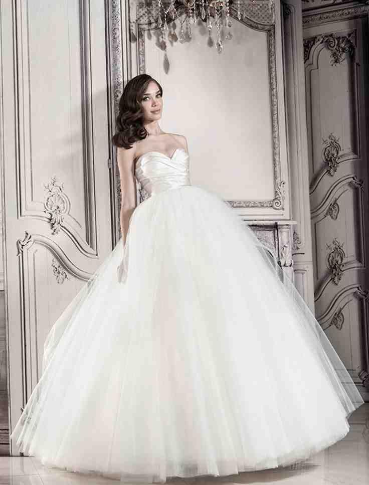 The 16 best Pnina Tornai Wedding Dresses images on Pinterest ...