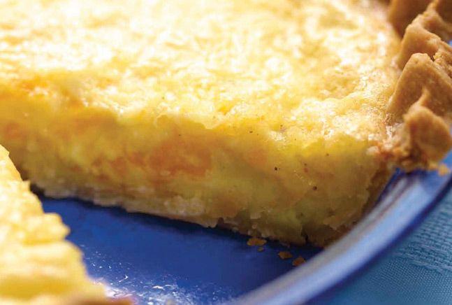 Cheese Quiche Recipe