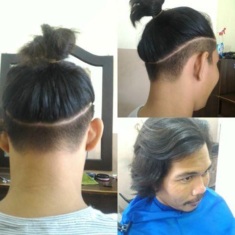 #hairstyles #barbershop #lifestyle #potongrambut #maskulin #maskulinbarbershop #likeforlike #denpasar