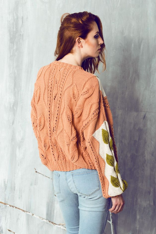 Sweaters & Vests – Dreamer's jumper – a unique product by dressing on DaWanda