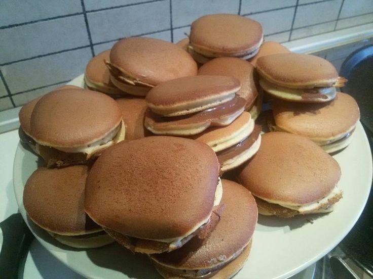 La ricetta dei Dorayaki per merenda o colazione alla giapponese | Ultime Notizie Flash