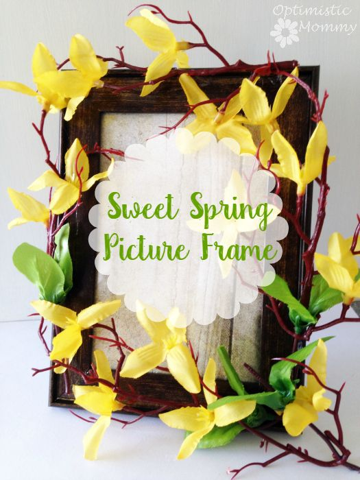 Best 25 Frame Crafts Ideas On Pinterest Picture Frame
