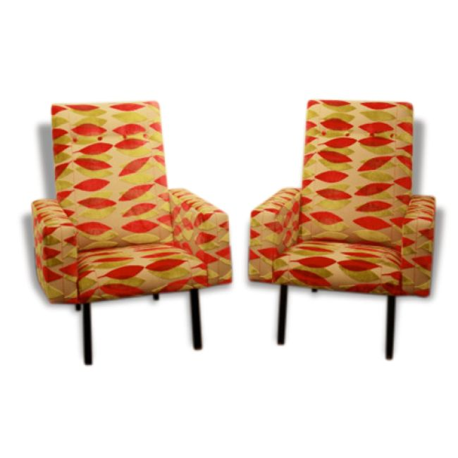 Fauteuil 70' - Fauteuil & Rocking-chair - S'asseoir