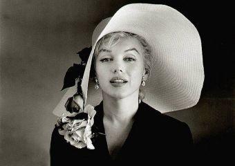 Marilyn Monroe: la vita travagliata della più grande stella del cinema