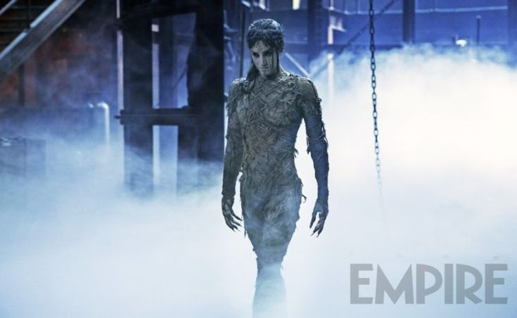 La Mummia: terzo trailer italiano per il film del Dark Universe