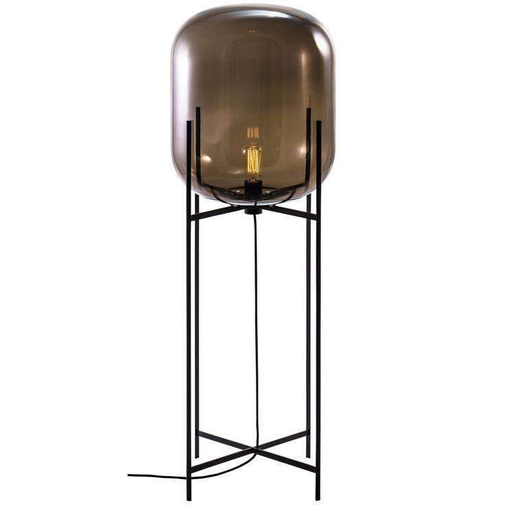 Oda Big vloerlamp | Pulpo