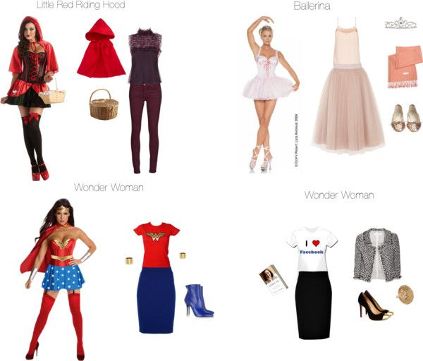 Work Appropriate Halloween Costumes | Forbes Style File