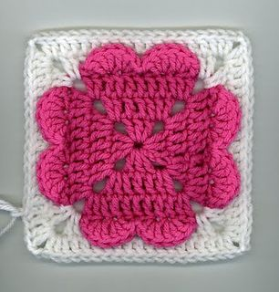 4-hearts square (ice cream & cupcakes too) by Debra Yorston