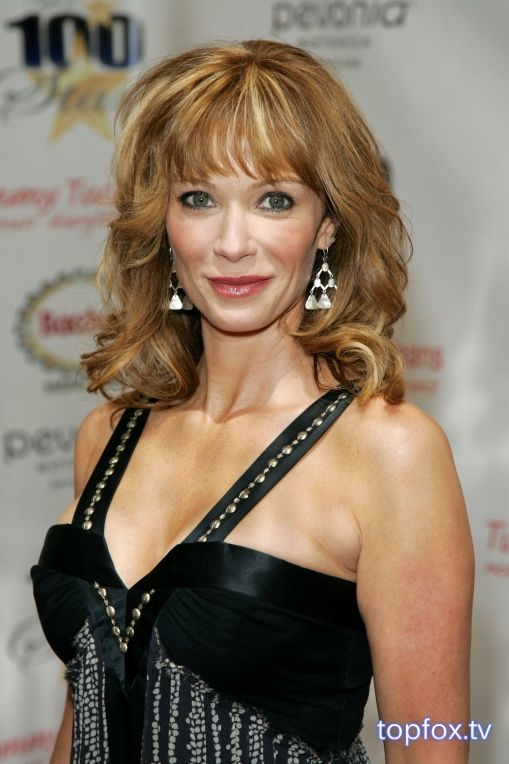 Lauren Holly: NCIS Director Jenny Shepard (Gone but not forgotten)