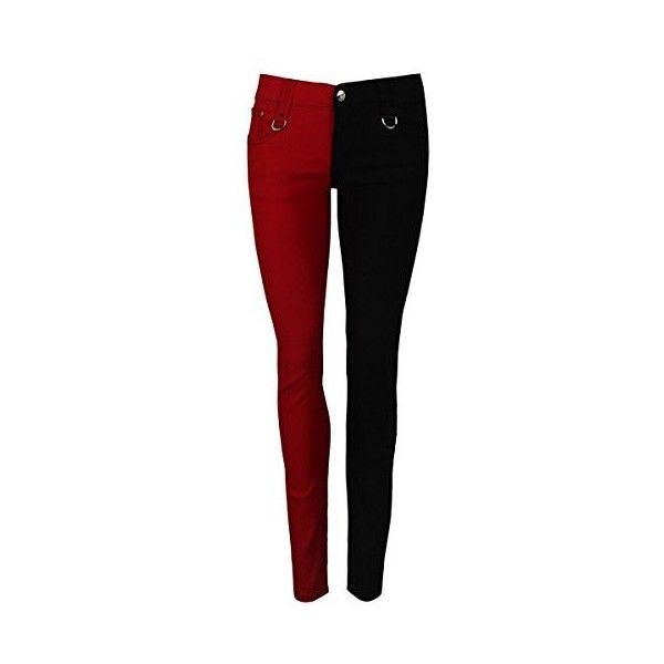 1000  ideas about Red Skinny Jeans on Pinterest  Red pants