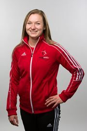 Rosie MacLennan: Hosting Olympics 'would have been awesome'