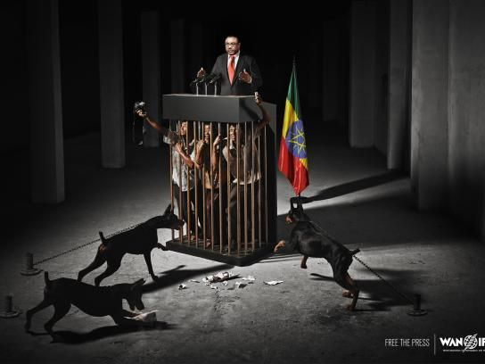 Advertisement by Lowe, El Salvador