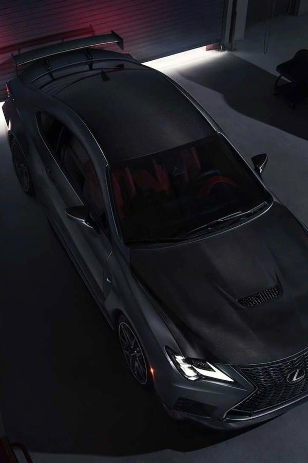 2020 Lexus Rc F Track Edition Price Release Specs Autopromag Lexus Lexus Lc Vehicles