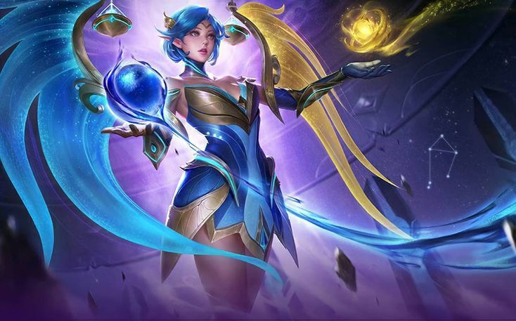 Mobile Legend In 2020 Mobile Legend Wallpaper Mobile Legends Fairy Wallpaper