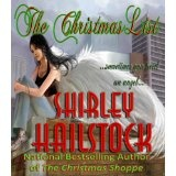 The Christmas List (Kindle Edition)By Shirley Hailstock