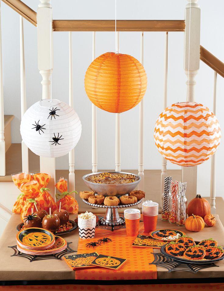 1000 images about halloween deko on pinterest. Black Bedroom Furniture Sets. Home Design Ideas