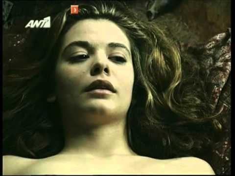 Ανατομία ενός εγκλήματος S03E11 Το πένθος της ηδονής