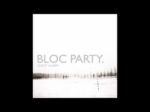 Bloc Party - Little Thoughts | Lyrics. Party. Cards against humanity