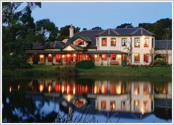 Wedding Receptions at Woodman Estate, Moorooduc, Victoria