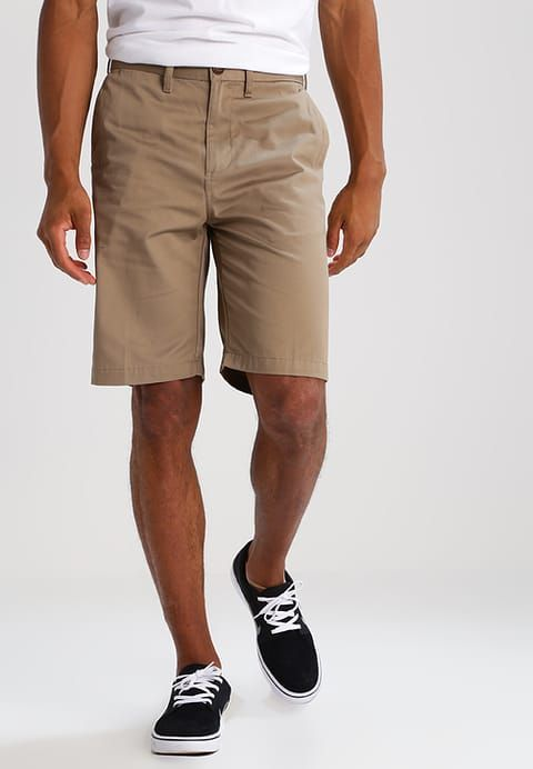 Billabong CARTER - Shorts - dark khaki for £21.00 (25/11/17) with free delivery at Zalando