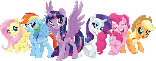 Equestria Daily - MLP Stuff!: First Major MLP Movie Trailer Coming Soon!