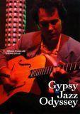 Gypsy Jazz Odyssey [DVD]
