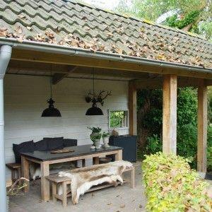 Luxe bouwwerken op maat! - Tuinadvies van De Tuinen van Appeltern