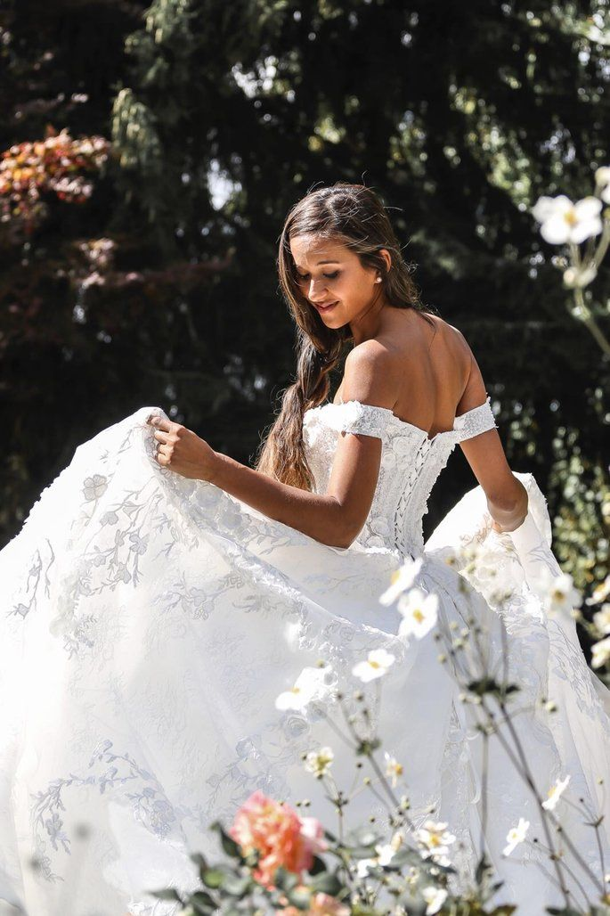 Das Richtige Brautkleid
