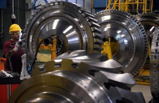 Concern as German industrial output stutters #Germany, #Economy, #Business