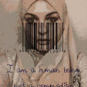 IMOW Muslima | Online exhibit: Muslim Women's Art and Voices    Pinterest board  http://www.pinterest.com/imow/muslima/