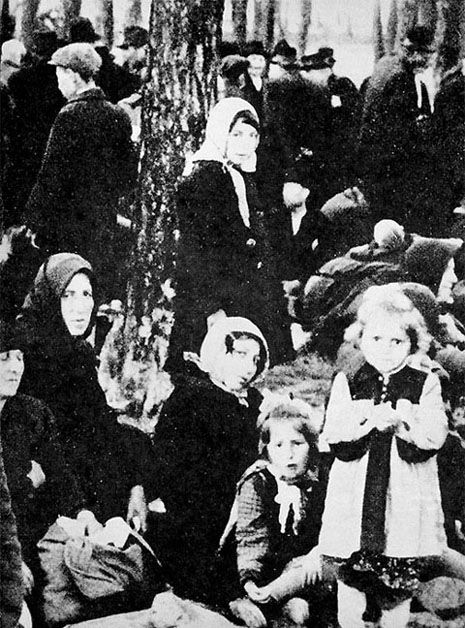 the massive murder of the innocent jews in the holocaust The holocaust is the name given to the murder of millions of jews, gypsies etc by the nazis during world war two during the holocaust, factories of death, su.