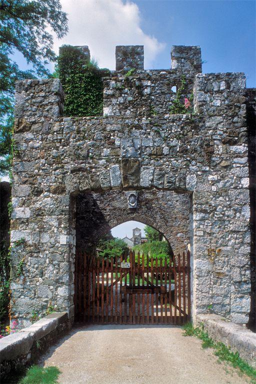 Castello Rive D'Arcano