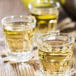 Nalewka herbaciana z rumem