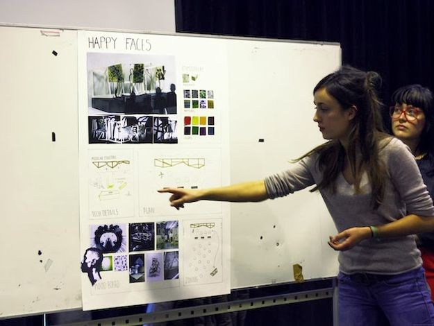 trempolinoworkshop l 39 cole de design nantes atlantique. Black Bedroom Furniture Sets. Home Design Ideas