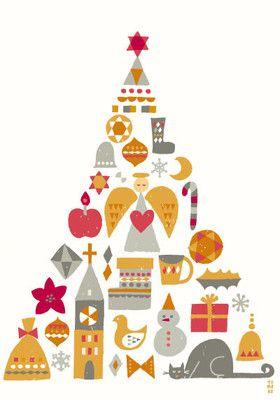 Happy Christmas / Tomoko Suzuki