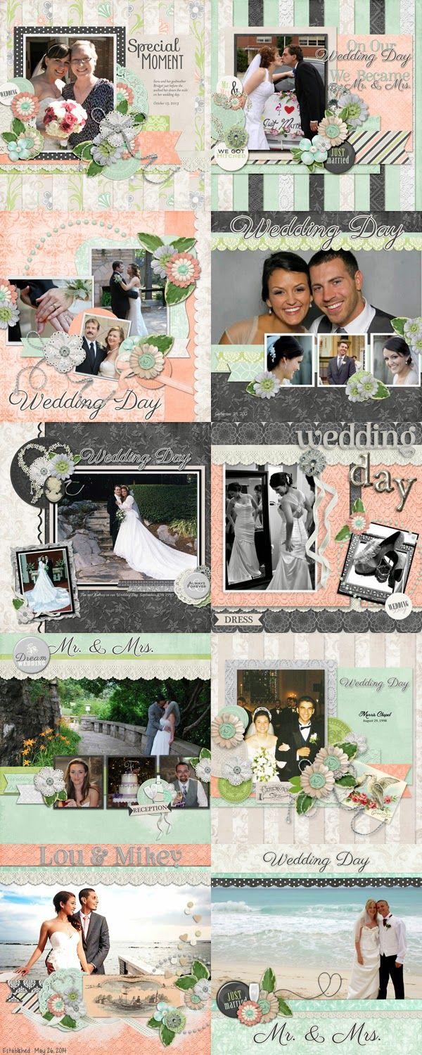 Connie Prince Digital Scrapbooking News: Winner, Grab A Byte and a Freebie