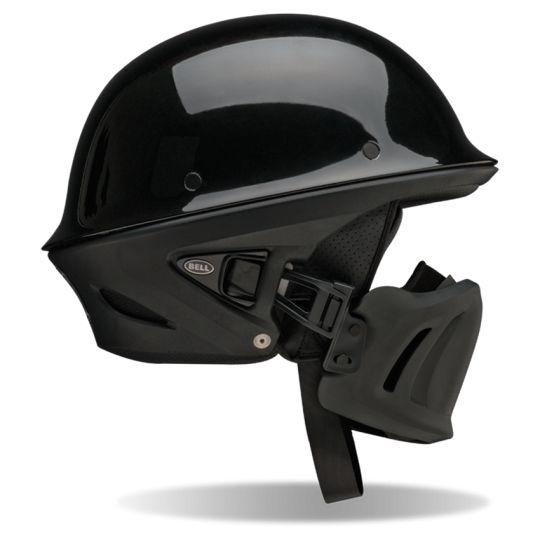 Rogue Motorcycle Helmet