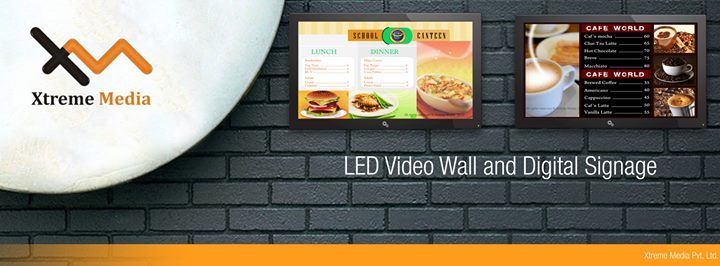 The termDigitalSignage Displayscan be defined as a sub-segment of digital out-of-home communications. Digital signage & large format LED displays are 2 major segments of digital out-of-home.http://goo.gl/ha1uIk