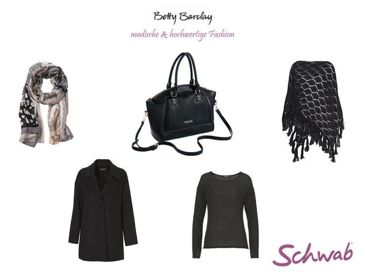 Mit Mode und Accessoires von #Betty #Barclay werden Träume wahr. #BettyBarclay