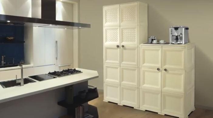 ...per la tua cucina per sfruttare al meglio lo spazio a disposizione ....