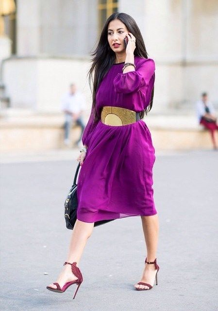 #theFiamma #SummerHoliday with Nausheen Shah in Paris. Shop the Fiamma handbag at www.ferragamo.com
