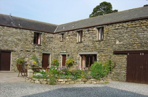 Stable Barn, Near Howe, self catering Mungrisdale, Lakes Cottage Holidays