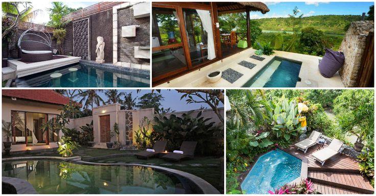 76 best bali villa design ideas images on pinterest for Design your own villa